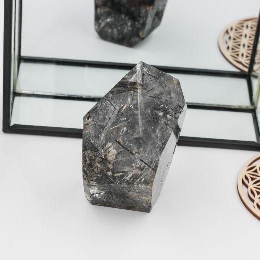 Cristal quart tourmaline