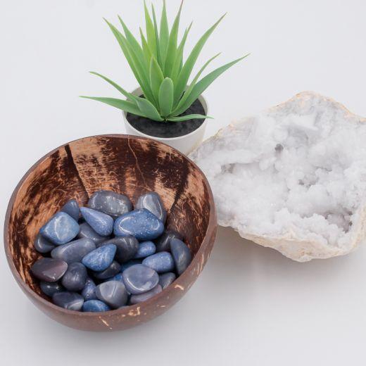 pierre lepidolite