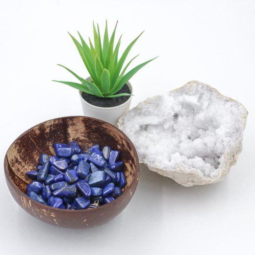lapis lazuli roulé