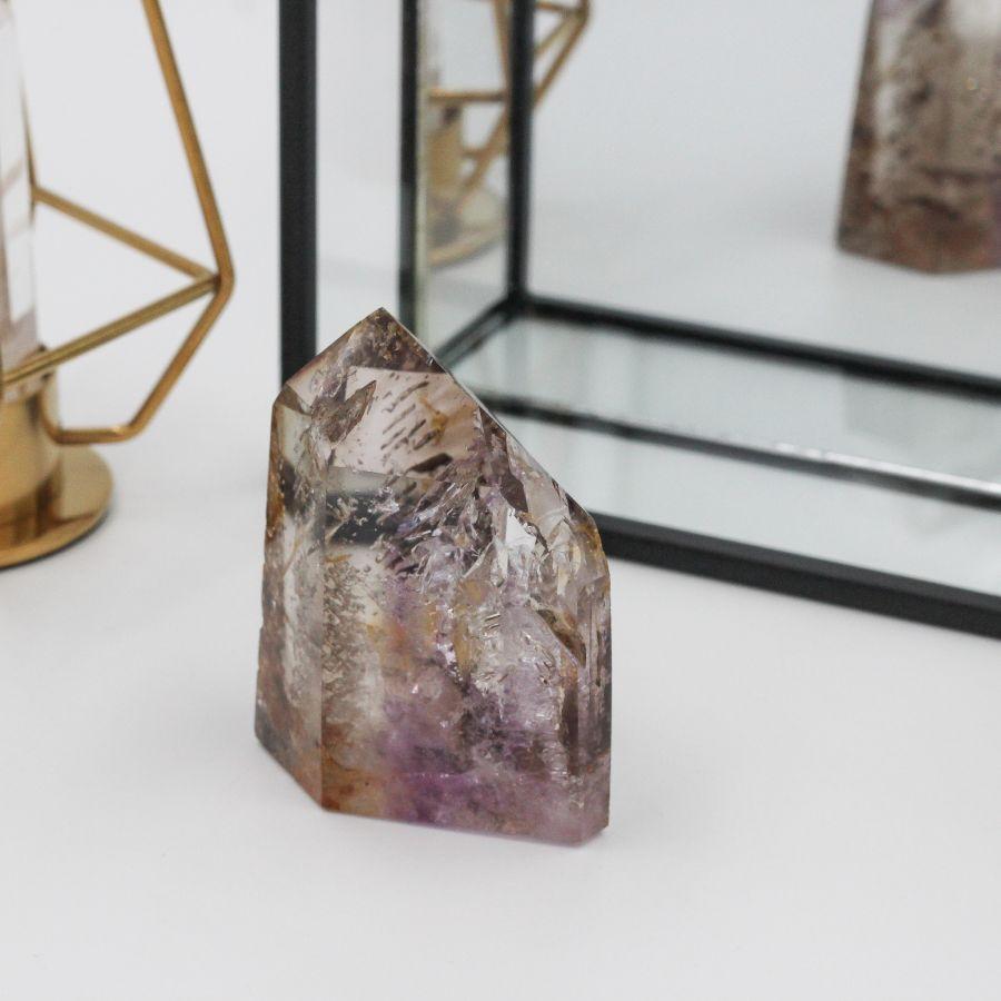 quartz bulle